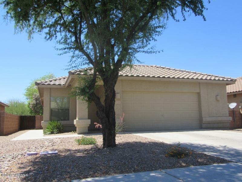 12929 N Pocatella Drive, Marana, AZ 85653