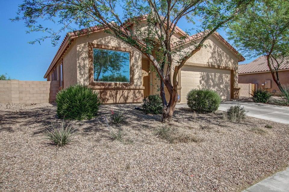11168 W Glazed Obsidian Drive, Marana, AZ 85658