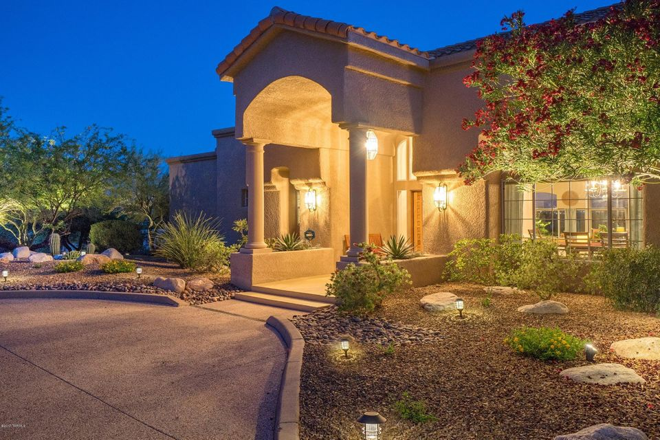 6640 E River Heights Place, Tucson, AZ 85750