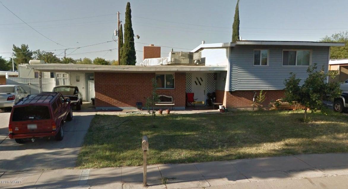 8128 E 4th Place, Tucson, AZ 85710