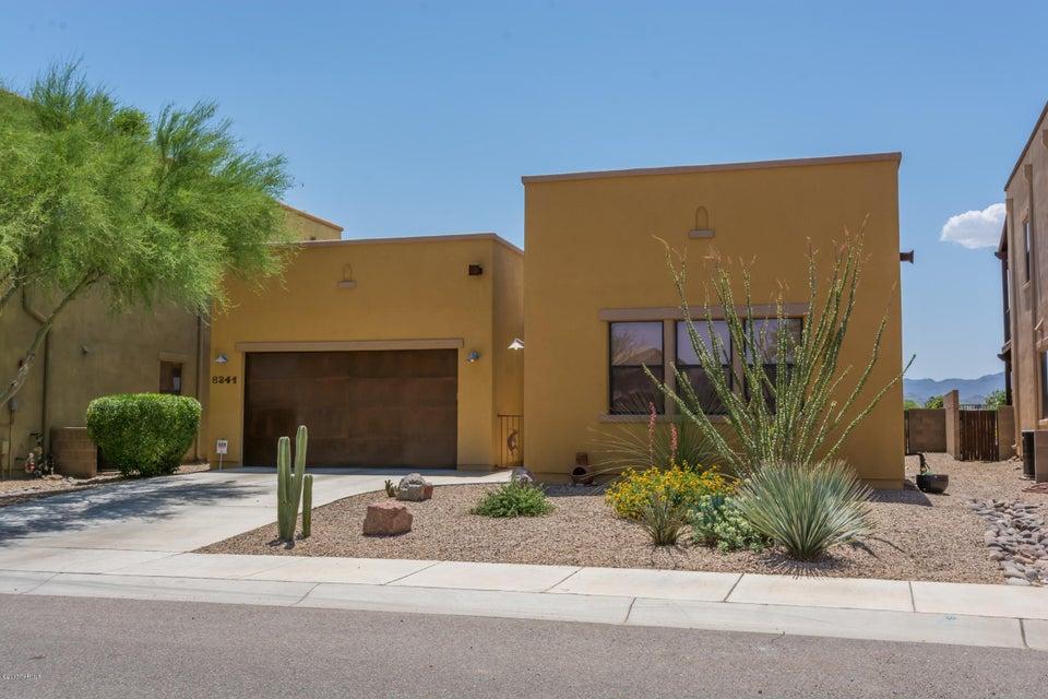 8341 N Douglas Fir Drive, Tucson, AZ 85743
