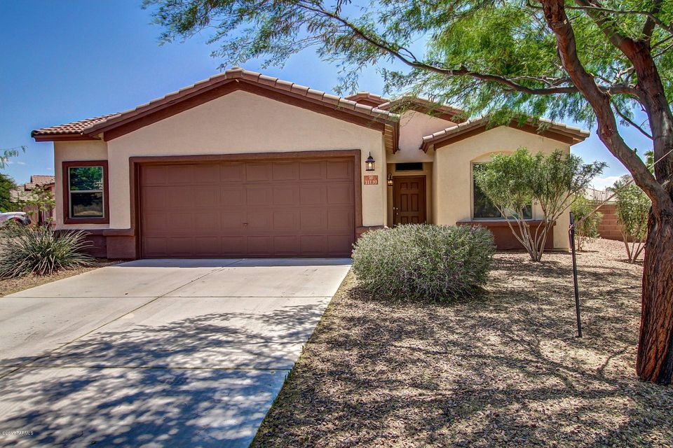 11139 W Prairie Willow Drive, Marana, AZ 85653