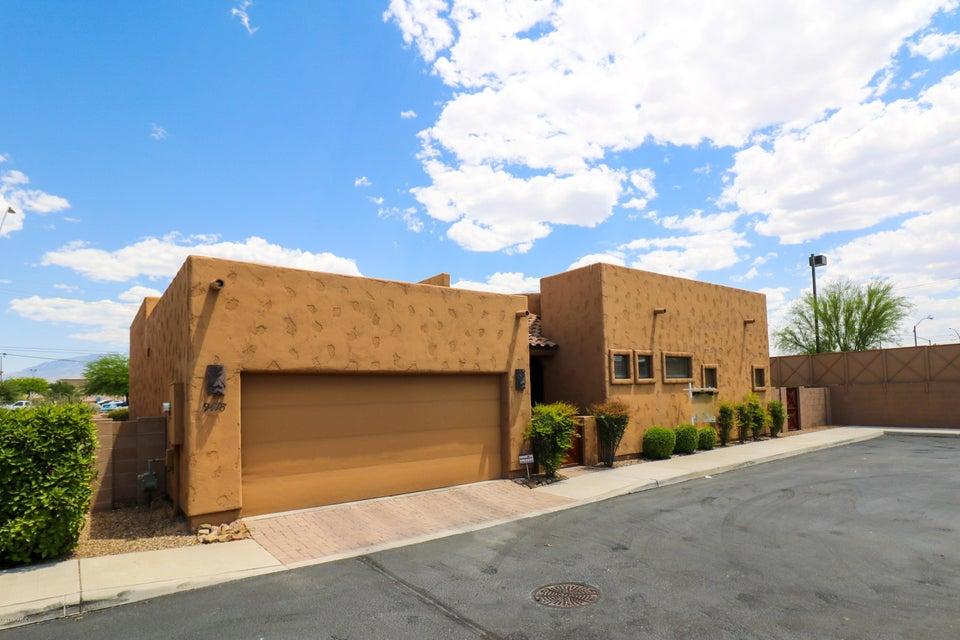 9478 E Lanterra Court, Tucson, AZ 85710