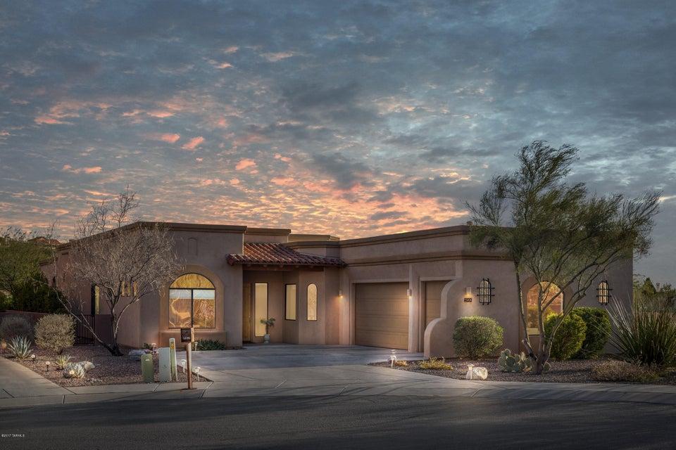 4690 N Placita Ventana Del Rio, Tucson, AZ 85750