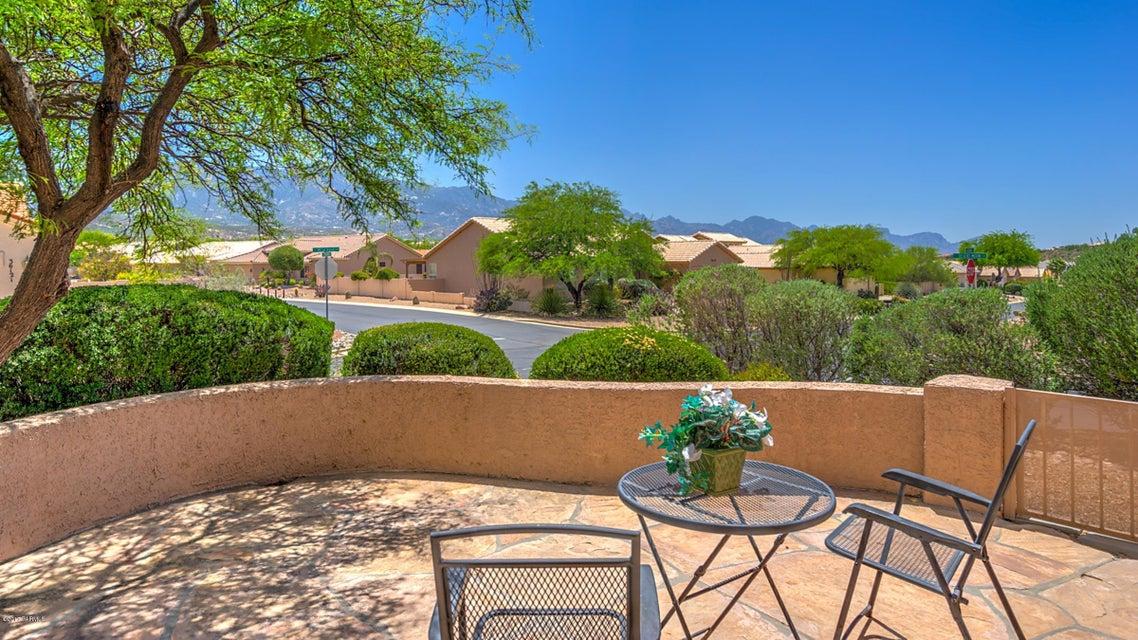36118 S Mesa Ridge Drive, Tucson, AZ 85739