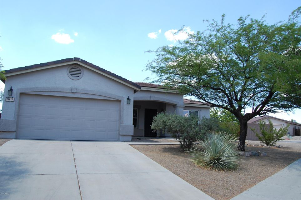 13735 E Shadow Pines Lane S, Vail, AZ 85641