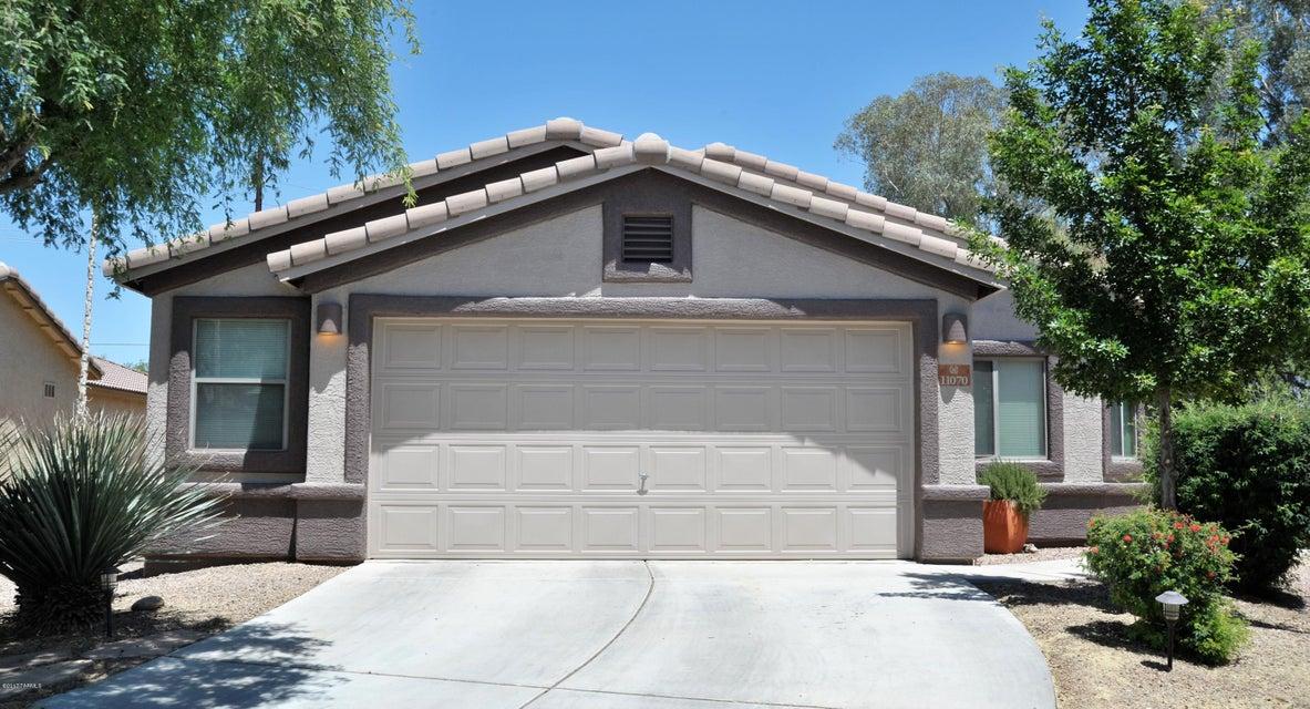 11070 W Fallen Willow Drive, Marana, AZ 85653