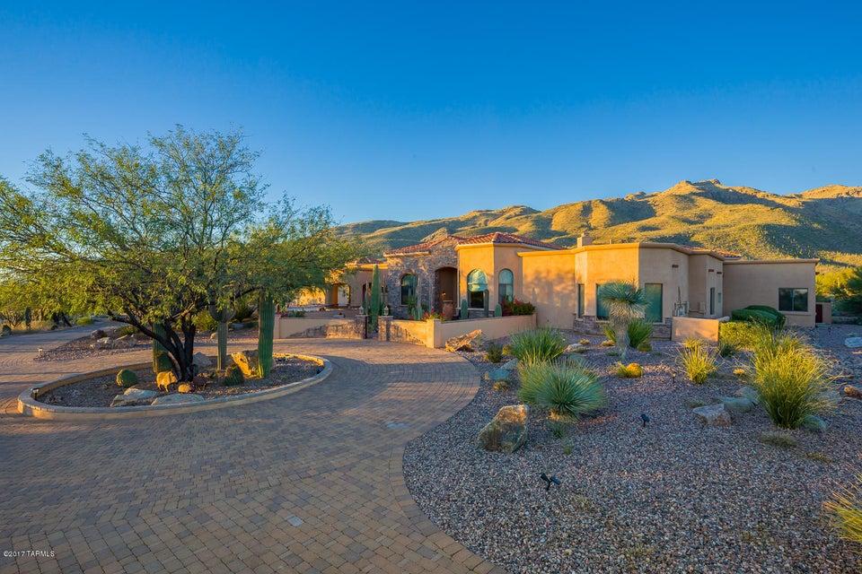 4925 N Placita Antilope, Tucson, AZ 85749