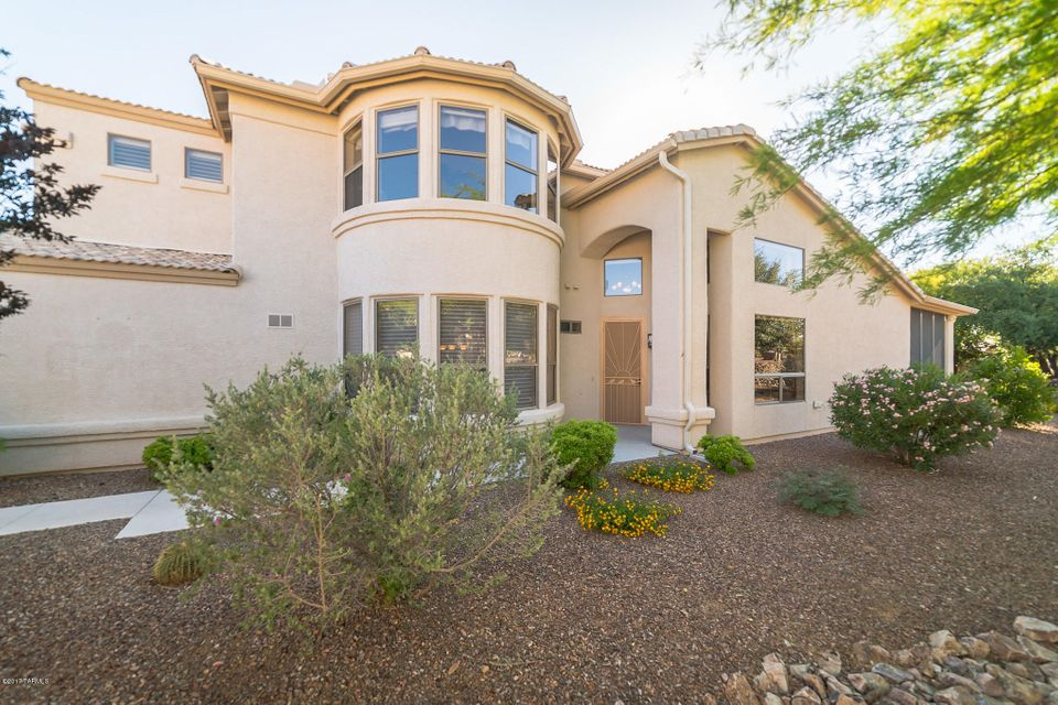 63650 E Haven Lane, Tucson, AZ 85739