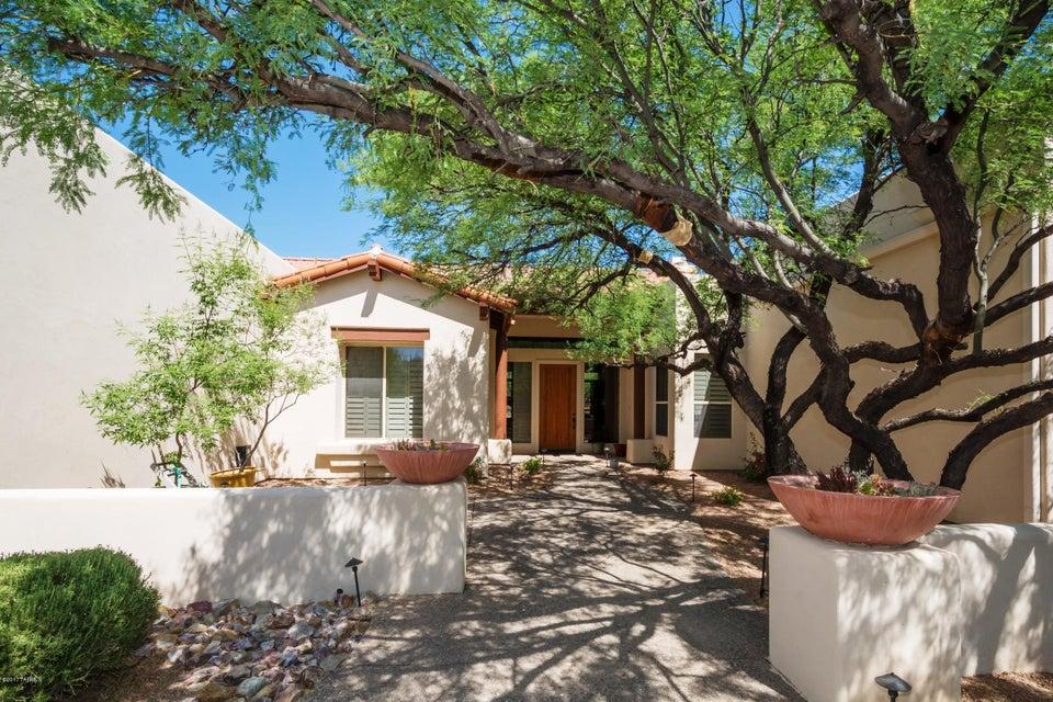 2631 N Lightning A Drive, Tucson, AZ 85749