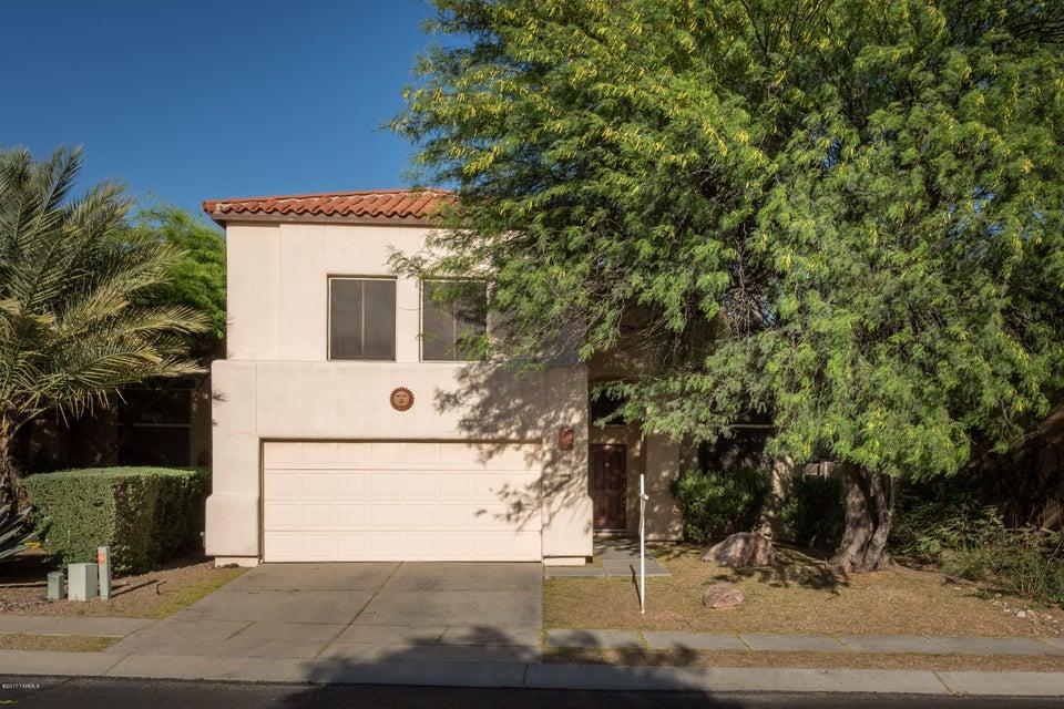 11676 N Mineral Park Way, Tucson, AZ 85737