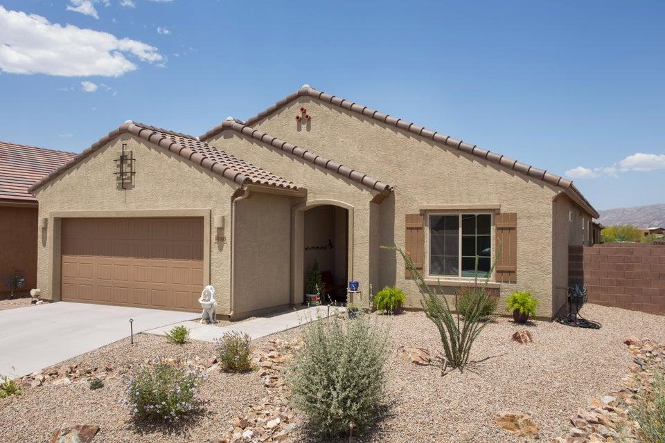 14105 E Calash Street, Vail, AZ 85641