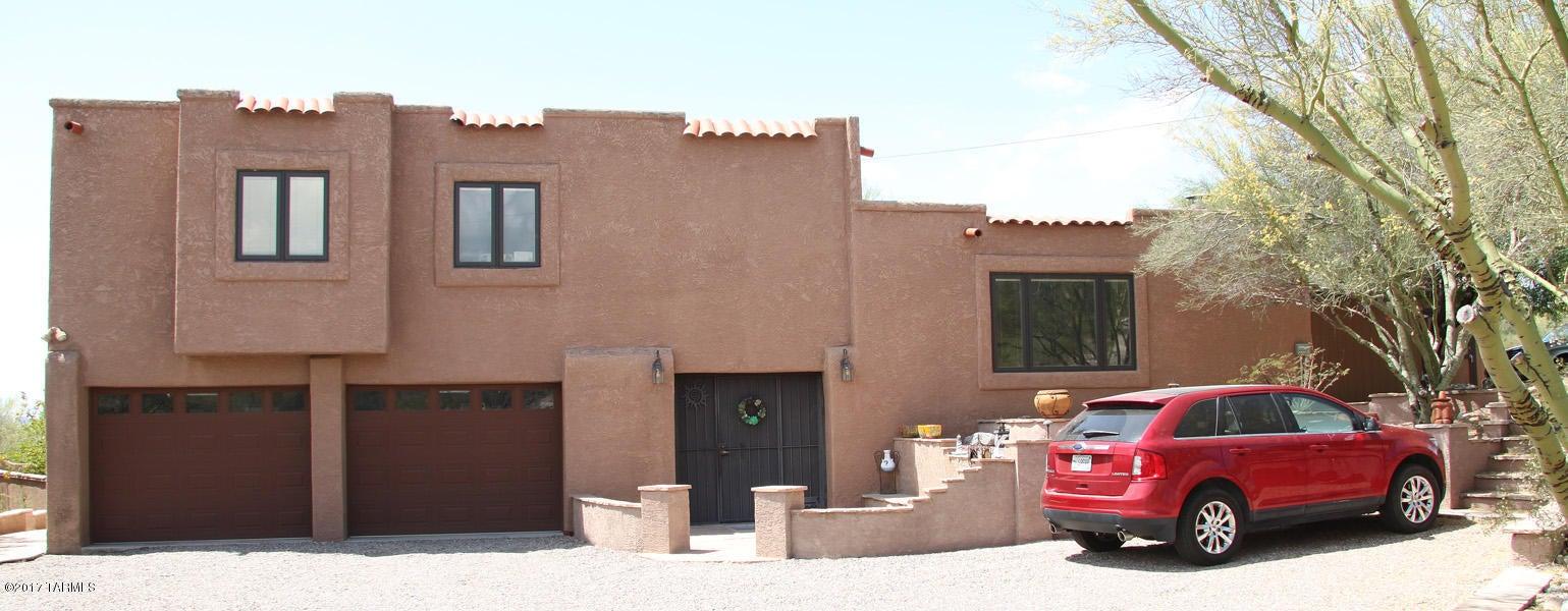200 E Yvon Drive, Tucson, AZ 85704