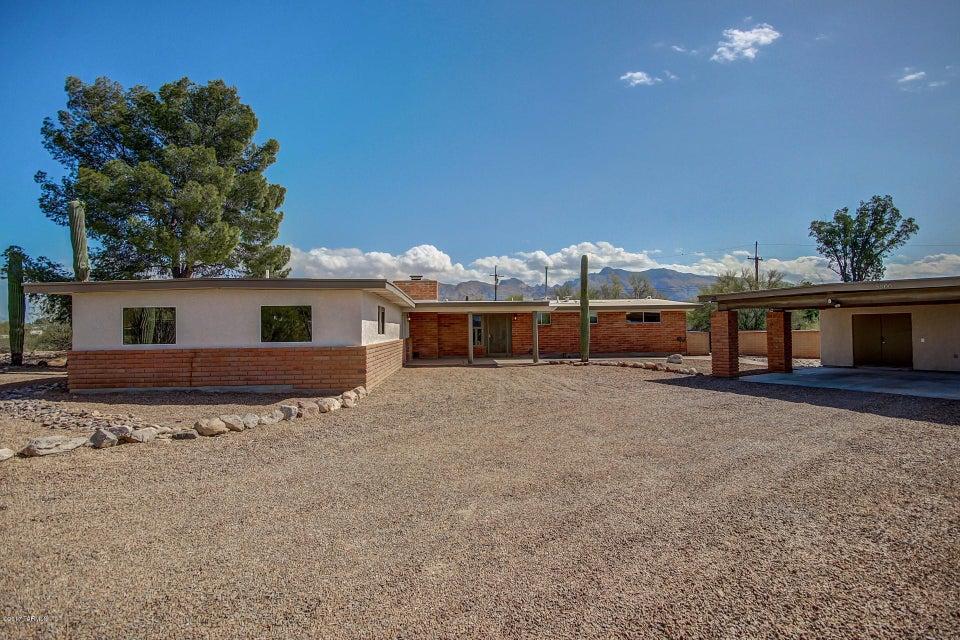 5500 N Bonita Place, Tucson, AZ 85704