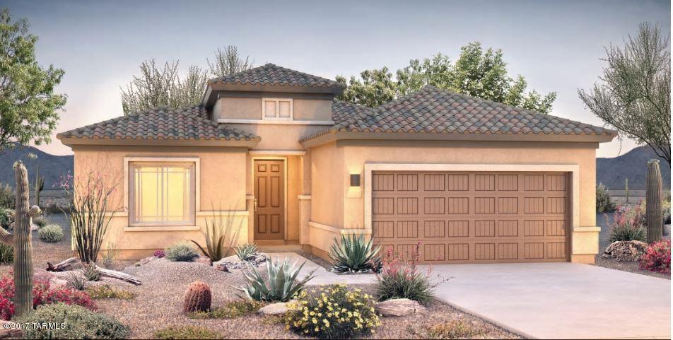 10262 E Binder Drive S, Vail, AZ 85641