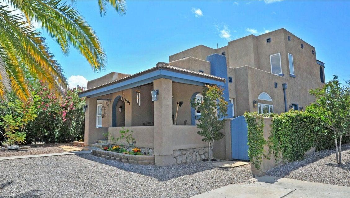 2304 E Helen Street, Tucson, AZ 85719