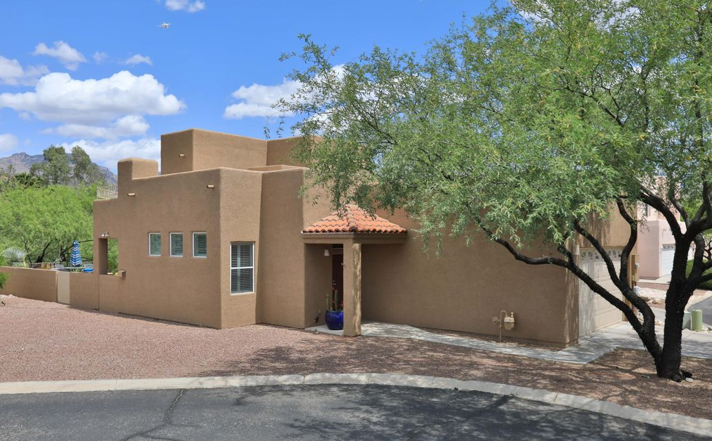 4009 N Flaming Sky Place, Tucson, AZ 85750