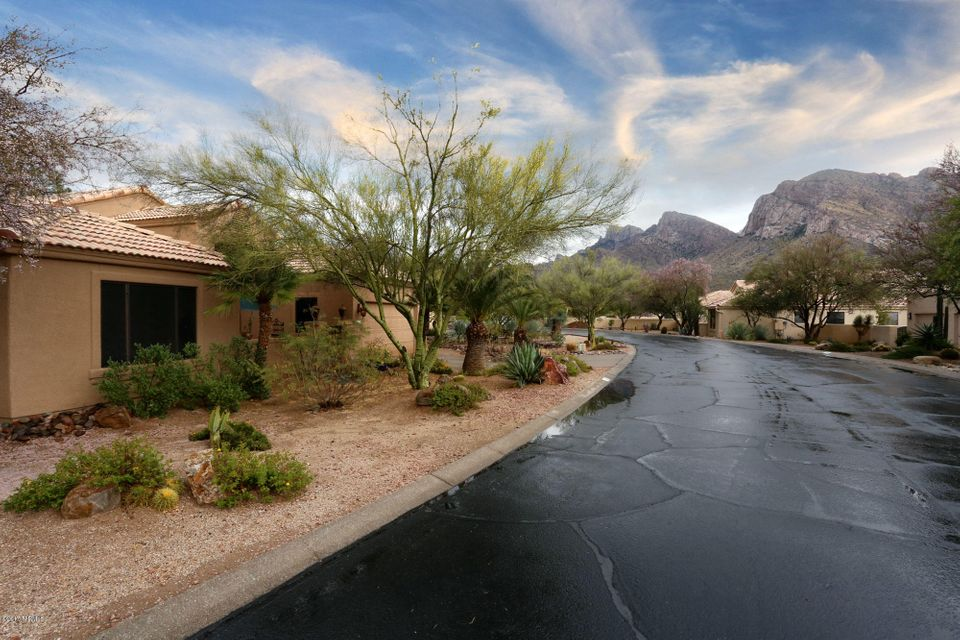1 E Desert Sky Road 18, Tucson, AZ 85737