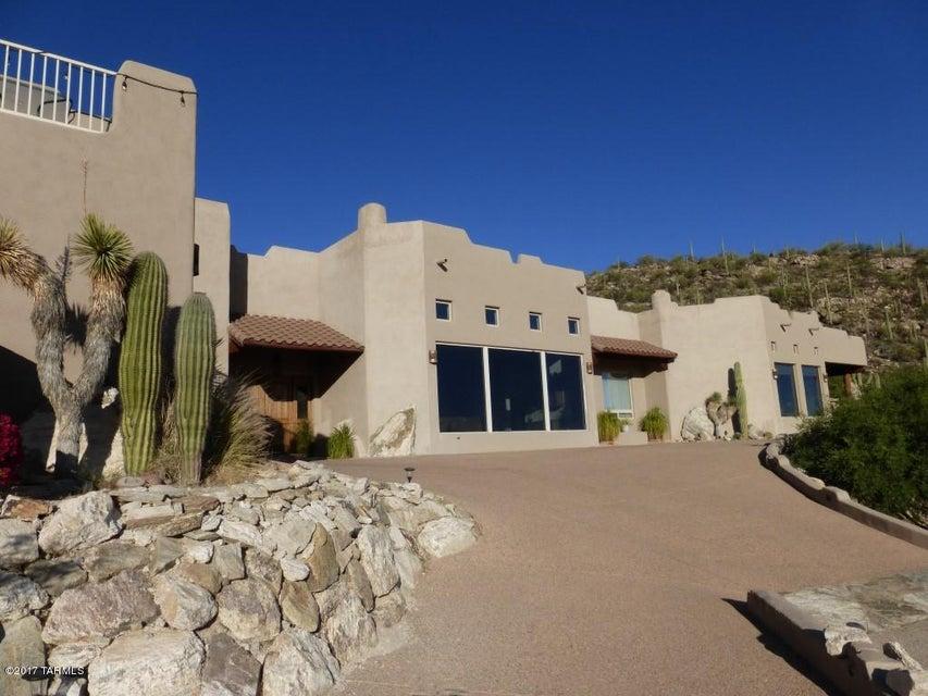 12230 E Quesada Place, Tucson, AZ 85749