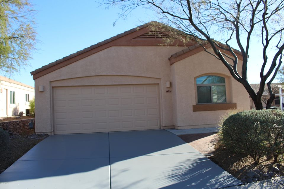 5393 W Mountain Pueblo Lane, Marana, AZ 85658