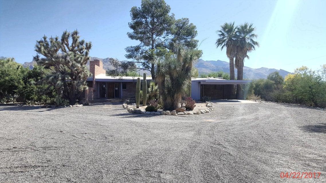 3 E Old Ina Road, Tucson, AZ 85704
