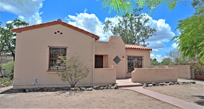 2100 E Grant Road, Tucson, AZ 85719