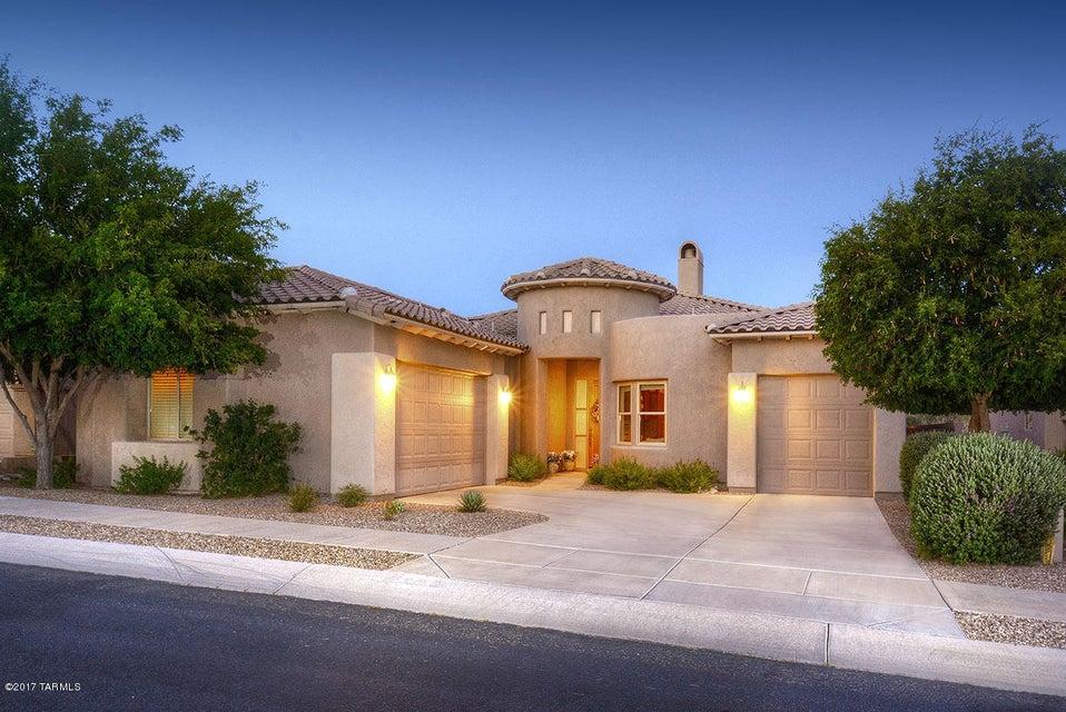 6258 N VIA JASPEADA, Tucson, AZ 85718