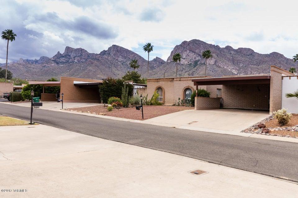 30 W Valle Place, Oro Valley, AZ 85737