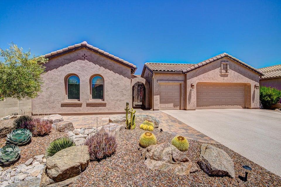 63200 E Flower Ridge Drive, Tucson, AZ 85739