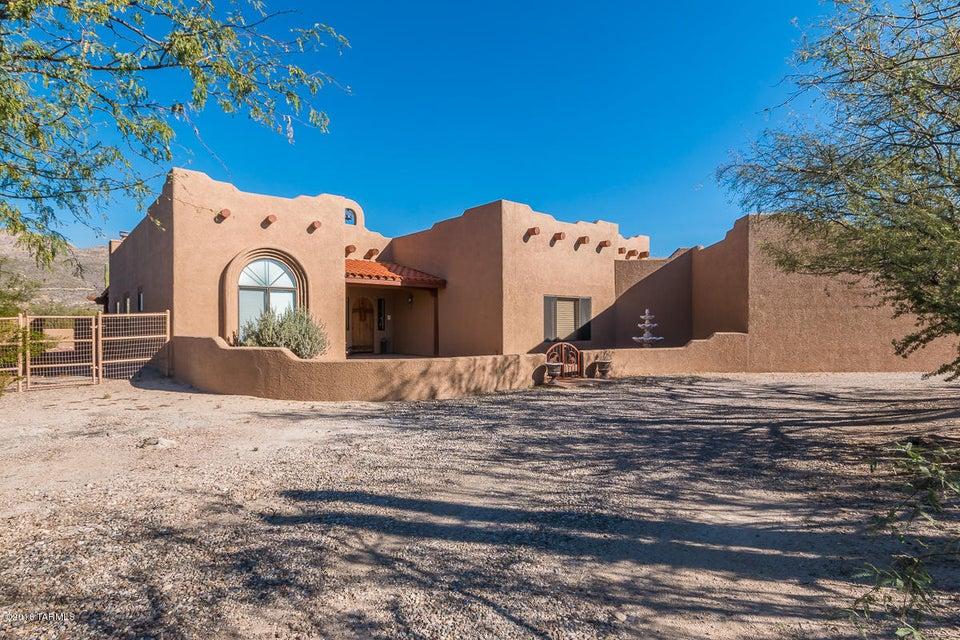12025 E Prospect Lane, Tucson, AZ 85749