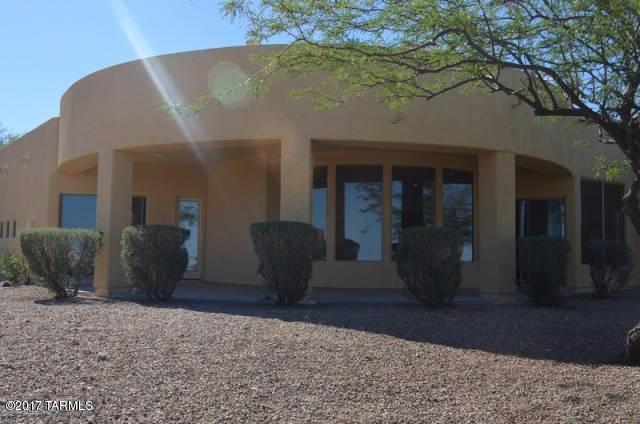 13575 S Sonoita Ranch, Vail, AZ 85641