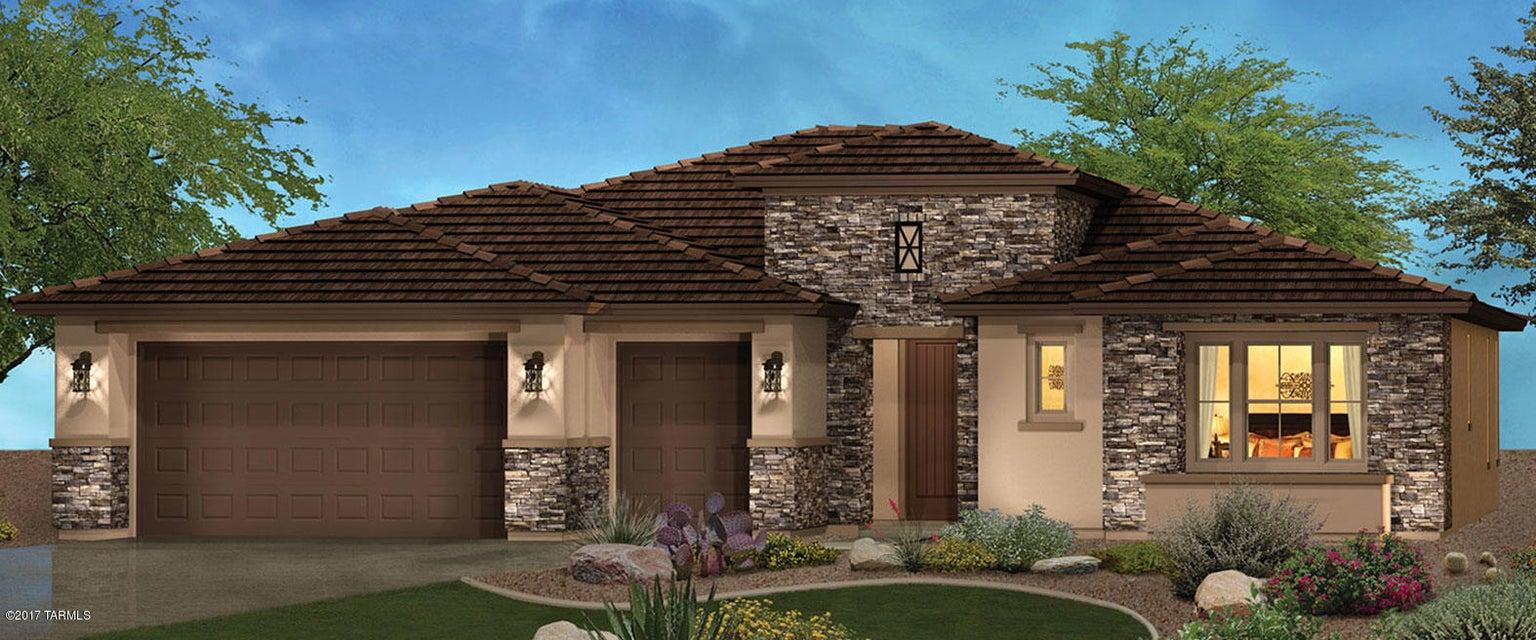31919 S Flat Rock Drive, Oracle, AZ 85623