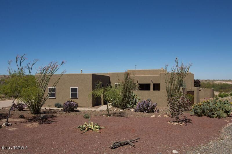 14302 E Sands Ranch Road, Vail, AZ 85641