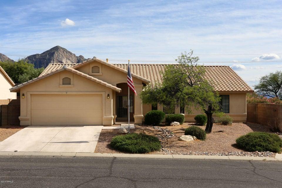 1440 E Grimaldi Place, Tucson, AZ 85737