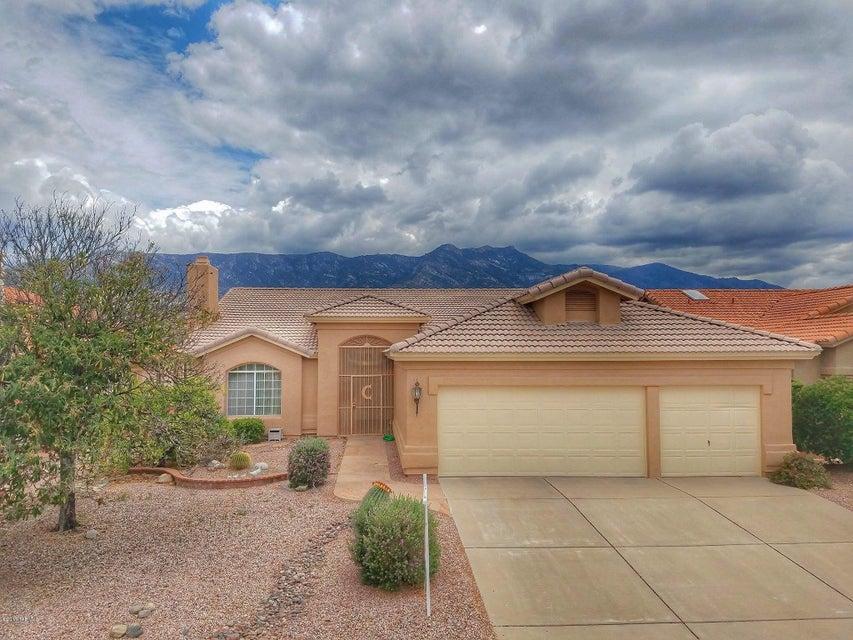 65425 E Canyon Drive, Tucson, AZ 85739