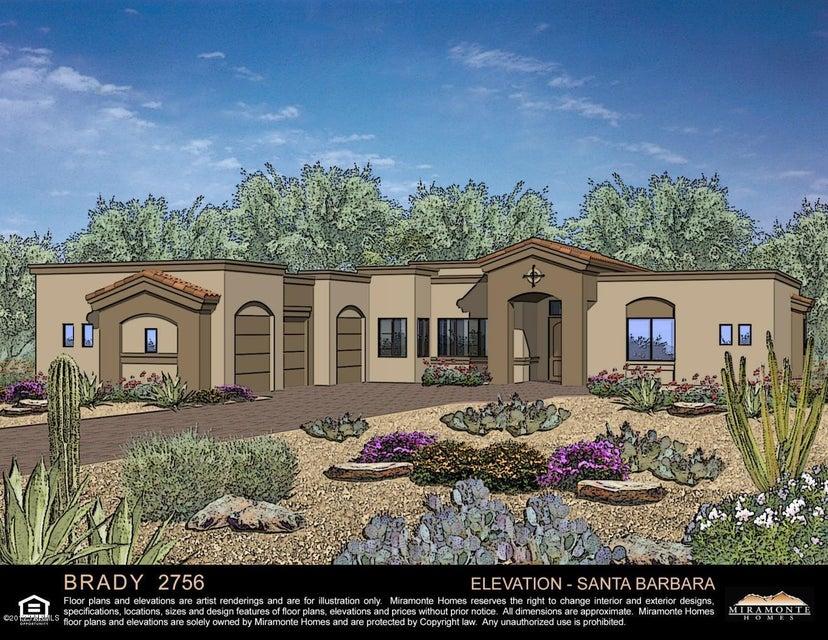 6684 W Ironwood Place, Marana, AZ 85658