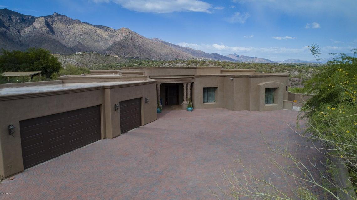 6540 N Campbell Avenue, Tucson, AZ 85718