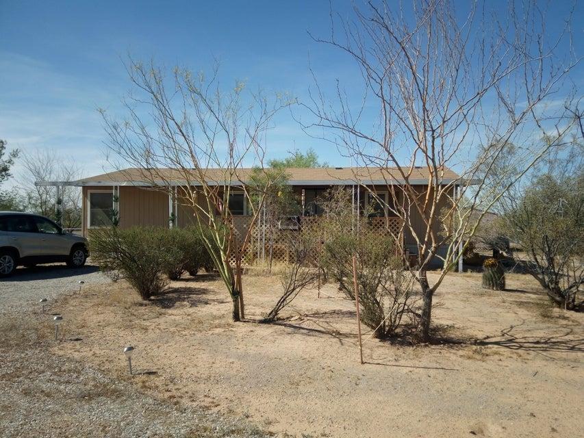 17660 W Bacabi Road, Marana, AZ 85653