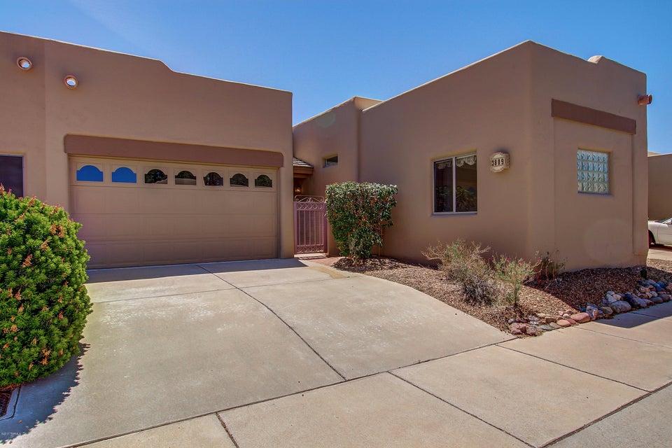 3809 S Calle Rambles, Green Valley, AZ 85614