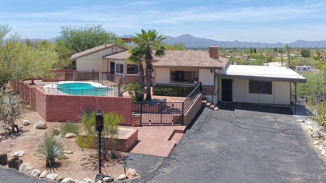 6771 N Camino Abbey, Tucson, AZ 85718