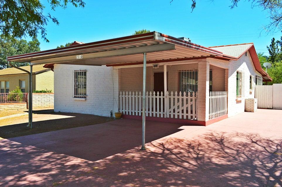 2310 E Grant Road, Tucson, AZ 85719