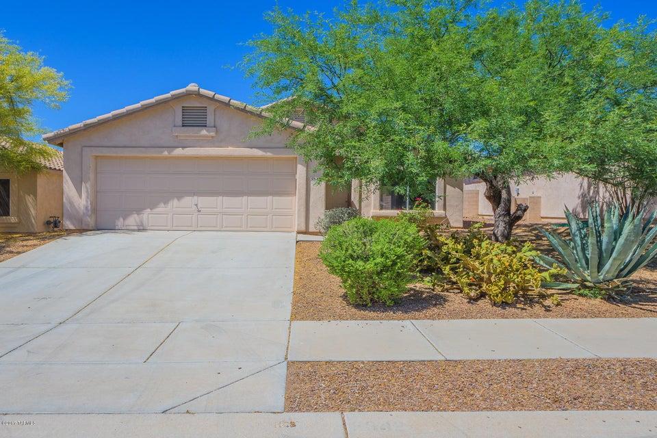 5542 W Dove Of Peace Drive, Marana, AZ 85658