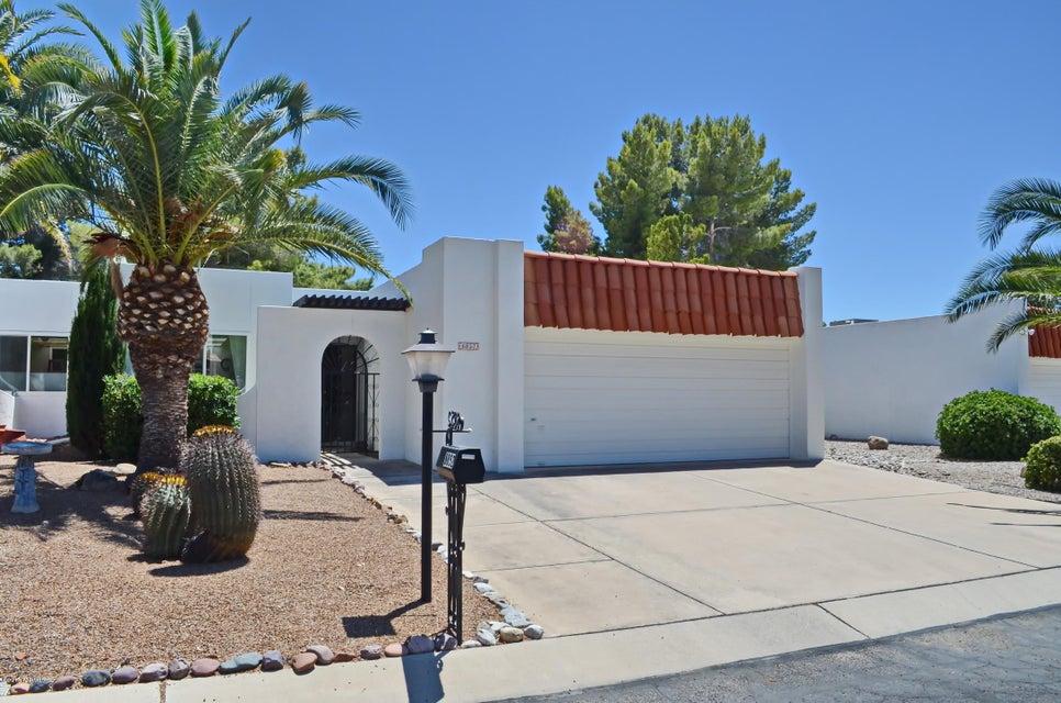 6852 E Via Dorado, Tucson, AZ 85715