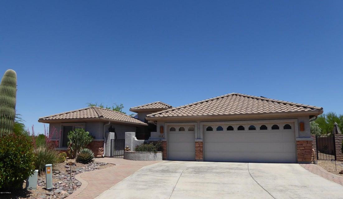 892 N Keyes Road, Green Valley, AZ 85614