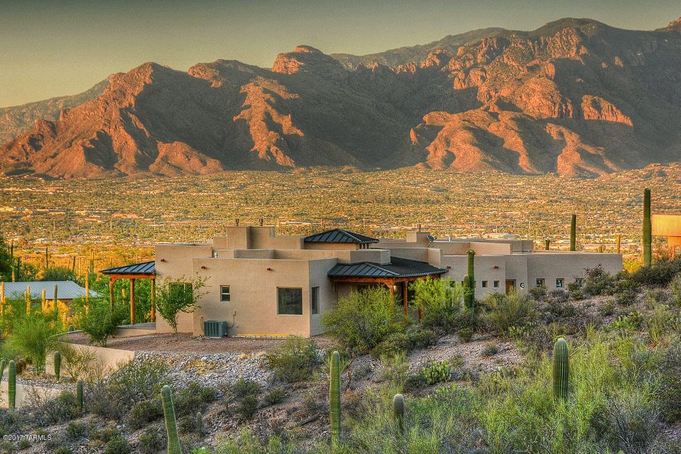 5261 W Rhyolite Loop, Tucson, AZ 85745