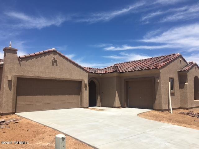 13745 E POELSTRA Street, Vail, AZ 85641