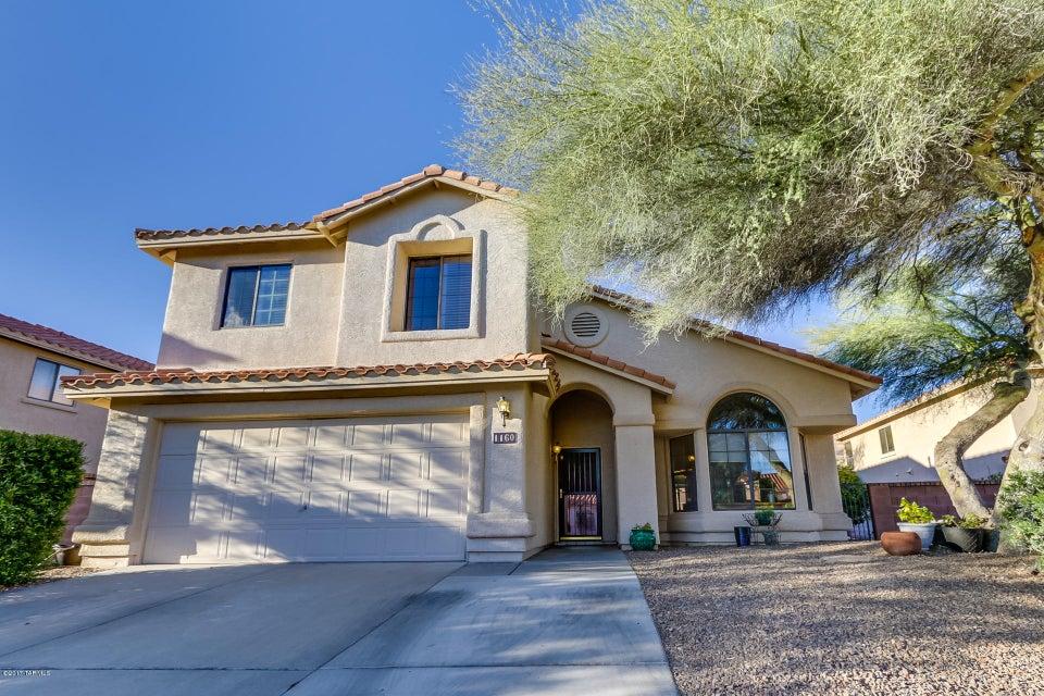 1160 W Wolfe Knoll Way, Tucson, AZ 85737
