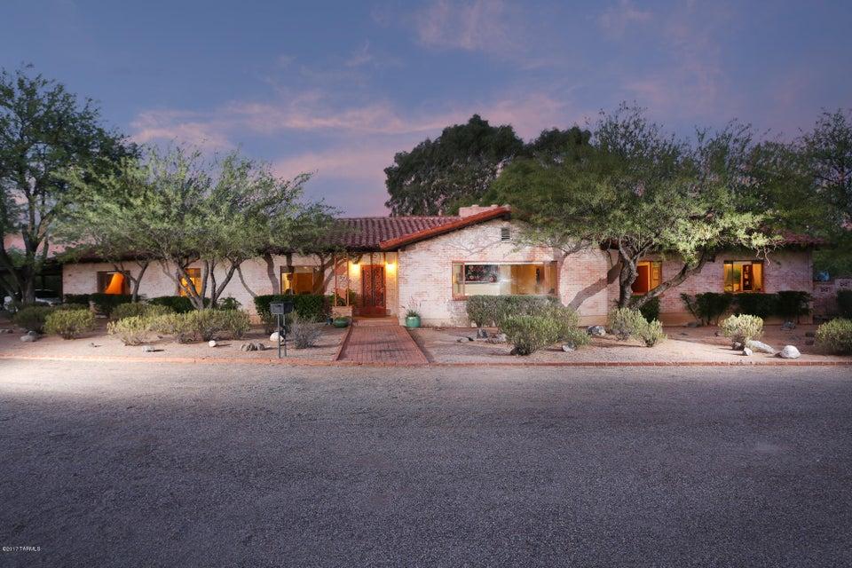 3210 E Via Palos Verdes, Tucson, AZ 85716