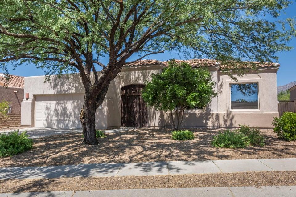 5225 N Spring View Drive, Tucson, AZ 85749