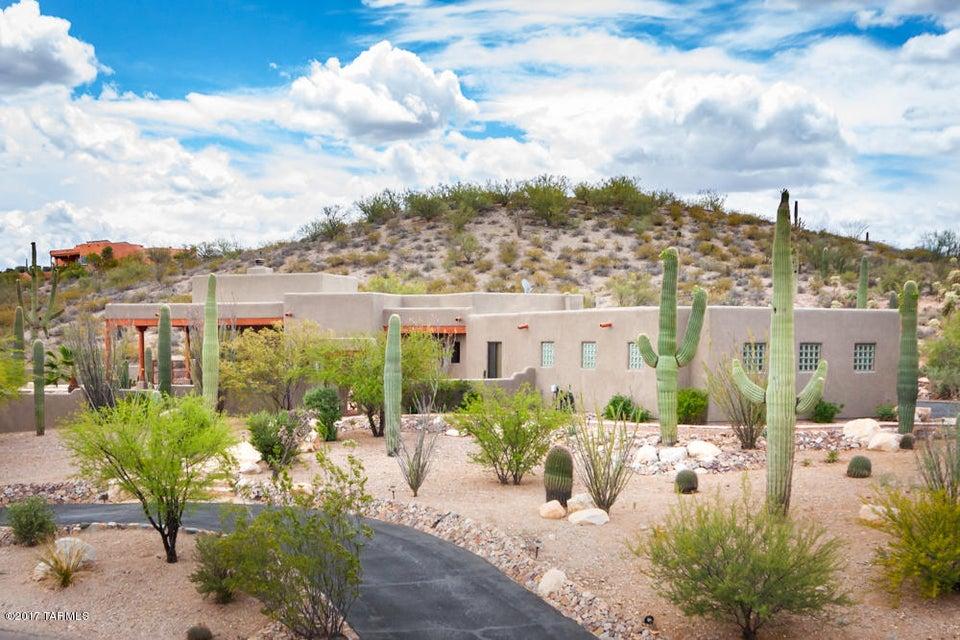 5650 N Mountain Reserve Place, Tucson, AZ 85743